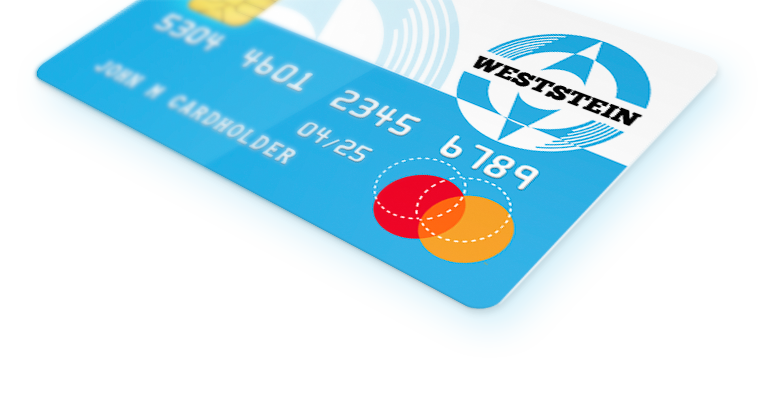 WestStein in collaboration with Mastercard