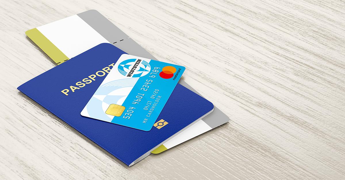 How to verify your non-bank card